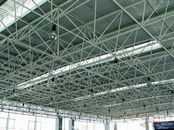 深圳高空网架除锈刷油漆施工公司欢迎您!
