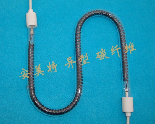 U型紅寶石燈-環形加熱管-S型磨砂燈管-安美特