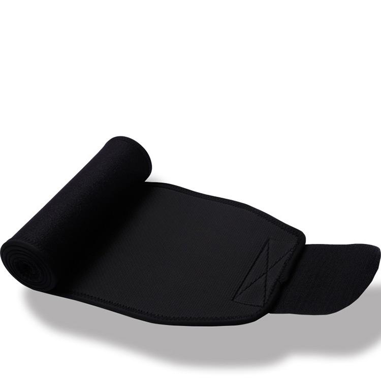 工作腰带生产厂家 双肩带可调节健身塑形运动护腰 康复