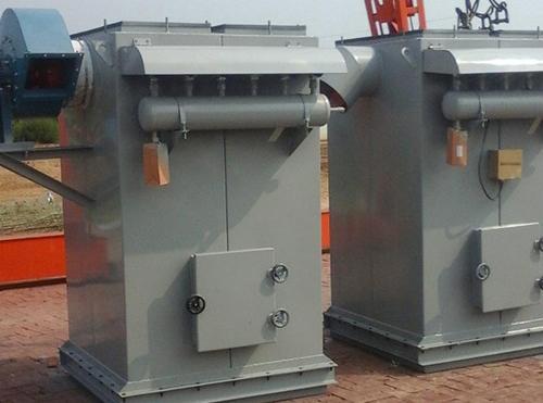 布袋除尘器站在国际化高度以创新升级为跳板布局中高端产