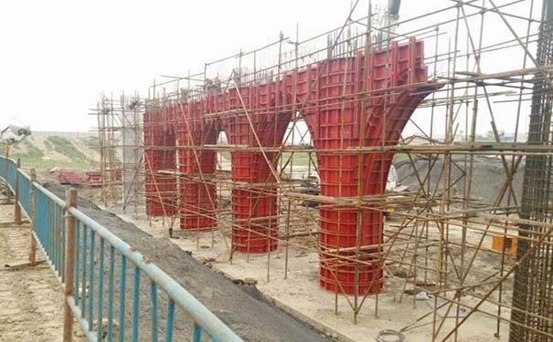 秦皇岛桥梁钢模板大市场