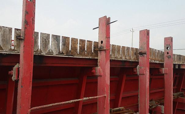 江苏南京桥梁模板大市场