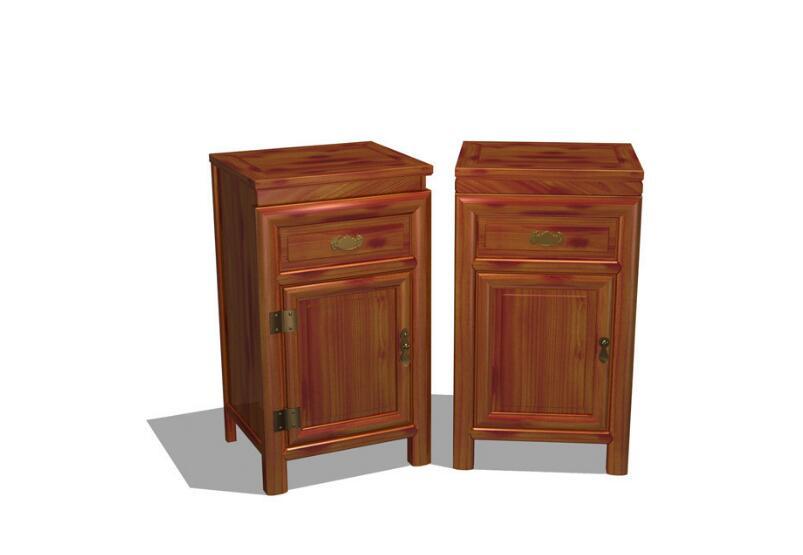 重庆宏森古典仿古实木家具