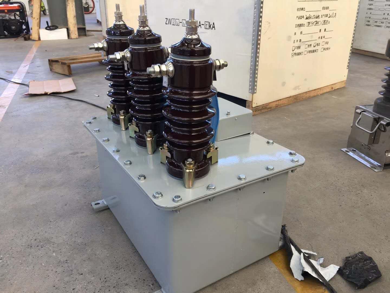 JLS-10高壓計量箱JLS油浸式計量箱廠家jls兩