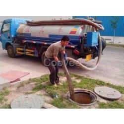 东城区景山暖气沟清淤清理暖气沟行业领先