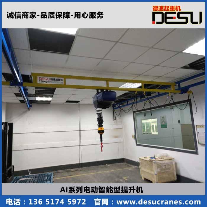 伺服智能提升裝置上海ENDO智能電動葫蘆