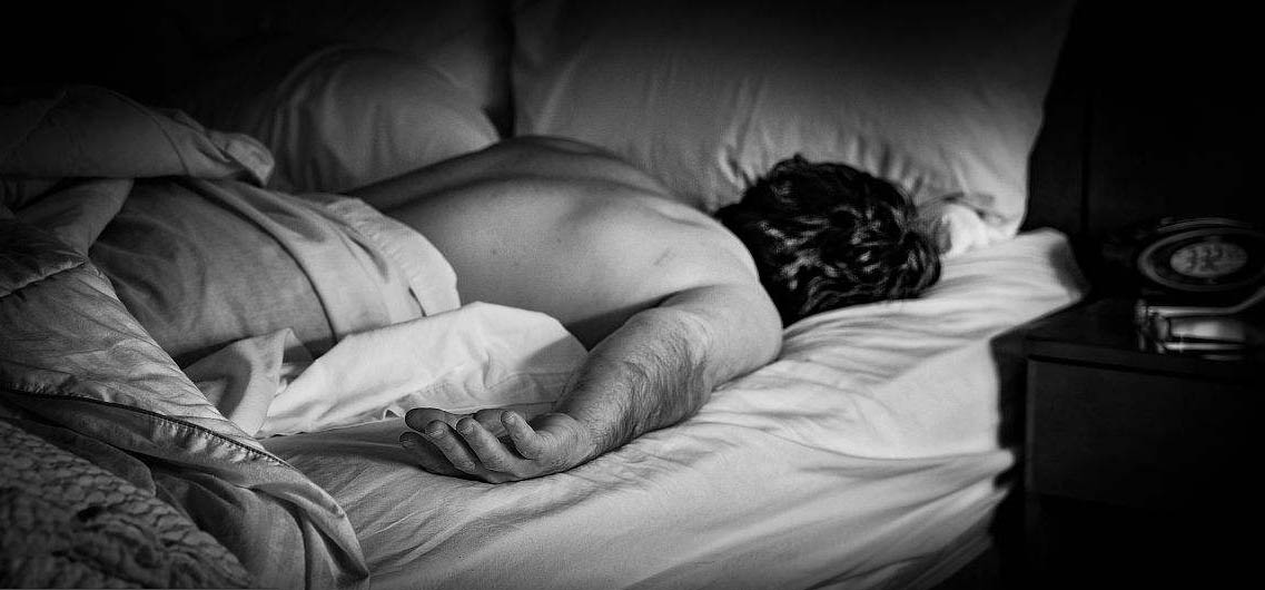 让我们来说说睡眠那些事深圳德宝床垫