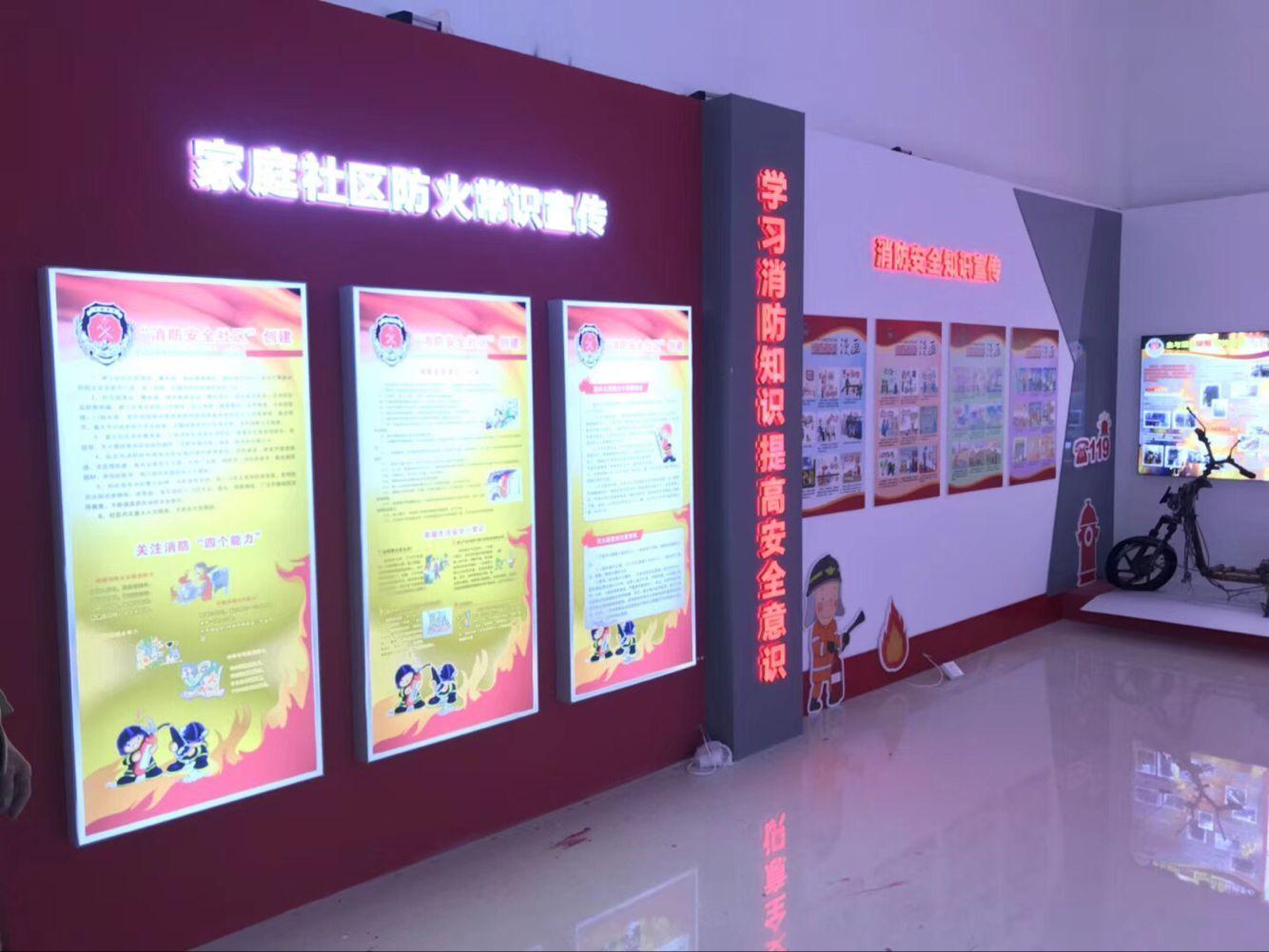 贛州廣告燈箱制作批發,工廠直供一件也是批發價