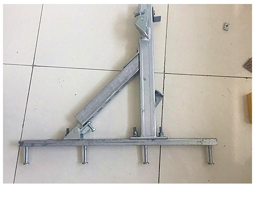 【波优帝】管廊支架 抗震支架 厂家