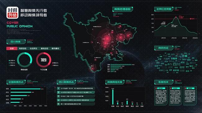 武汉数据可视化开发公司哪家好