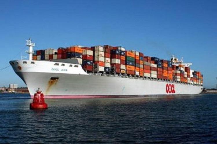 淄博到广州海运物流船运物流公司