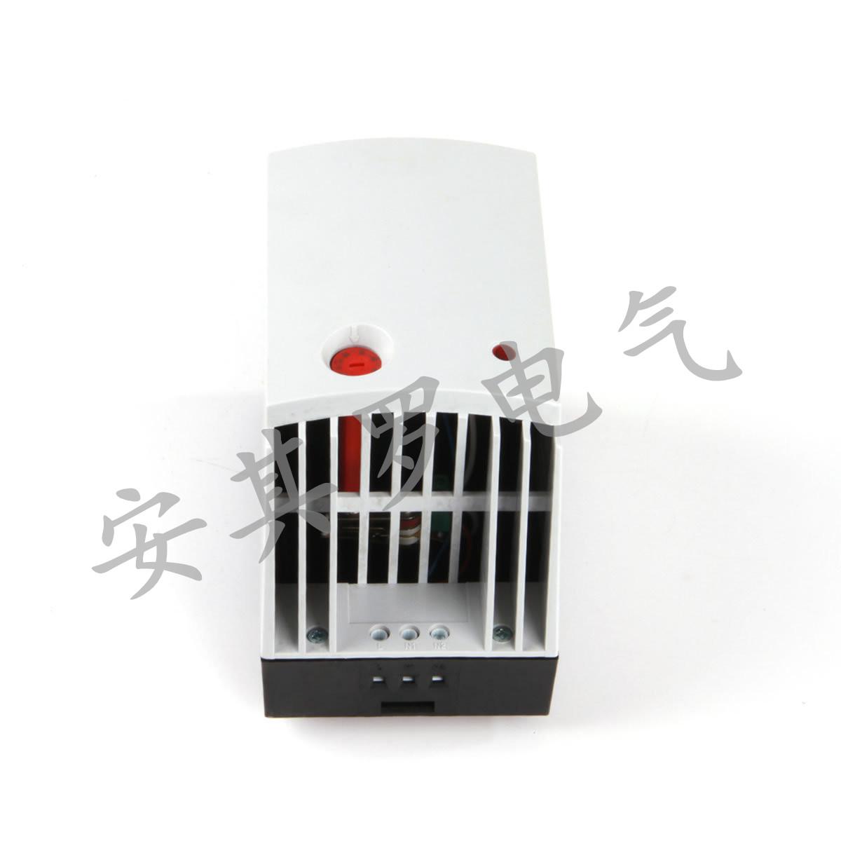 FTS011温控器智能温控调节器配电箱空气温度控制器