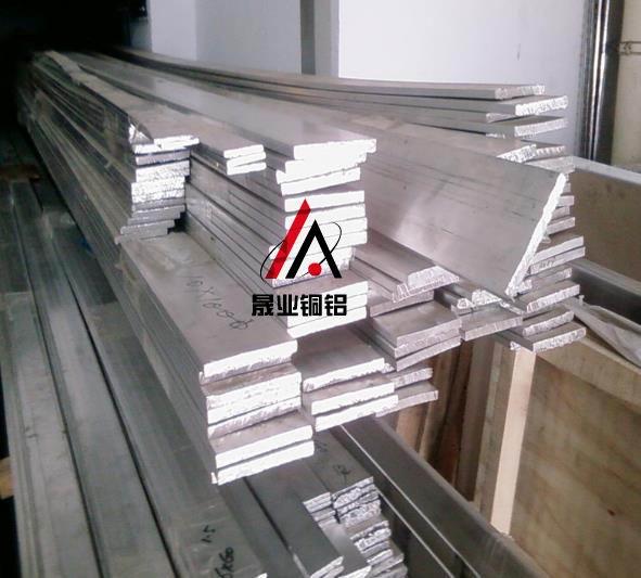 6061-T6进口铝排厂家