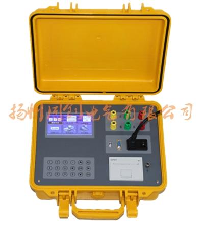 北京同创变压器变比组别测试仪设备原装现货