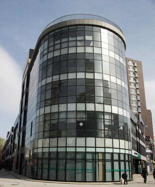 重庆永川区外墙设计|永川区外墙玻璃维修|永川区玻璃幕