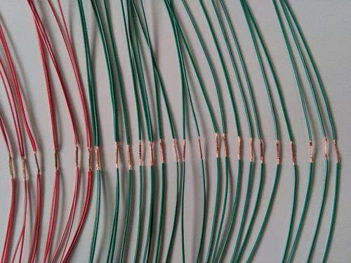 電子電器銅線束連接加工超聲波金屬焊接機