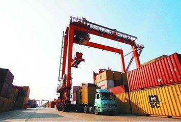 桂林到上海海运船运物流运输