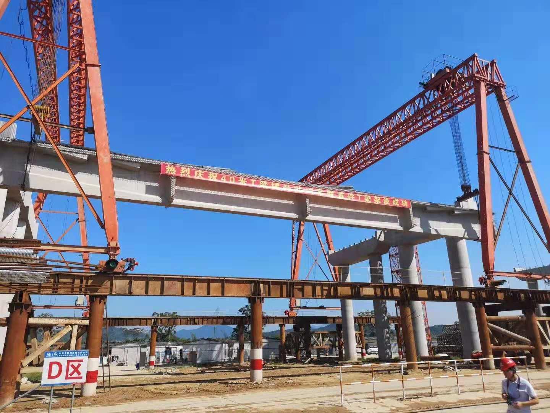 广西桂林架桥机租赁厂家施工设备