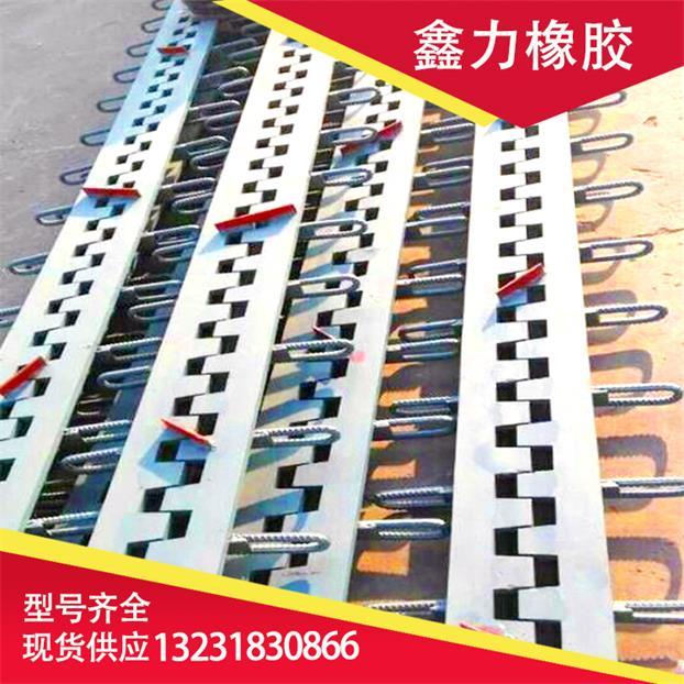 120梳齿板伸缩缝厂家中兴120梳齿板伸缩缝厂家组
