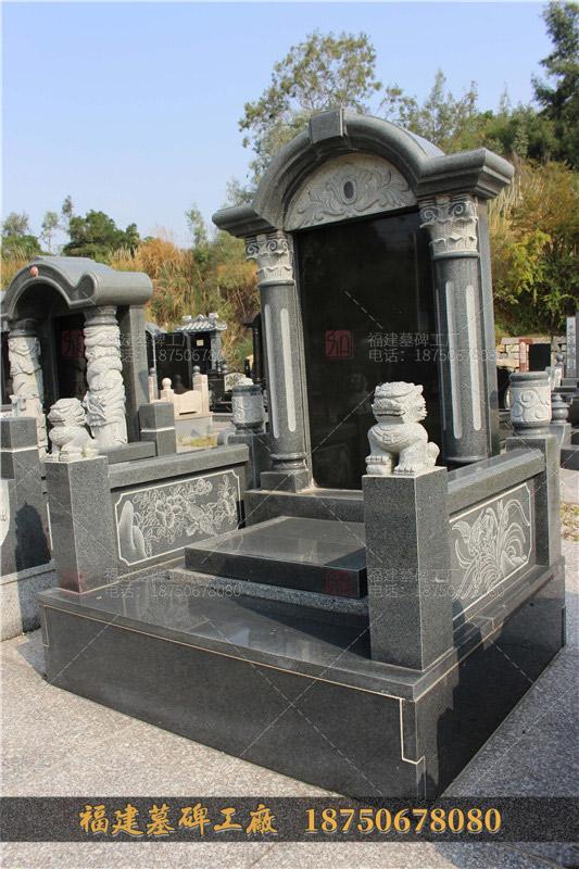 供應云南臨滄市花崗巖石雕墓碑 墓碑制造廠直銷 價格優