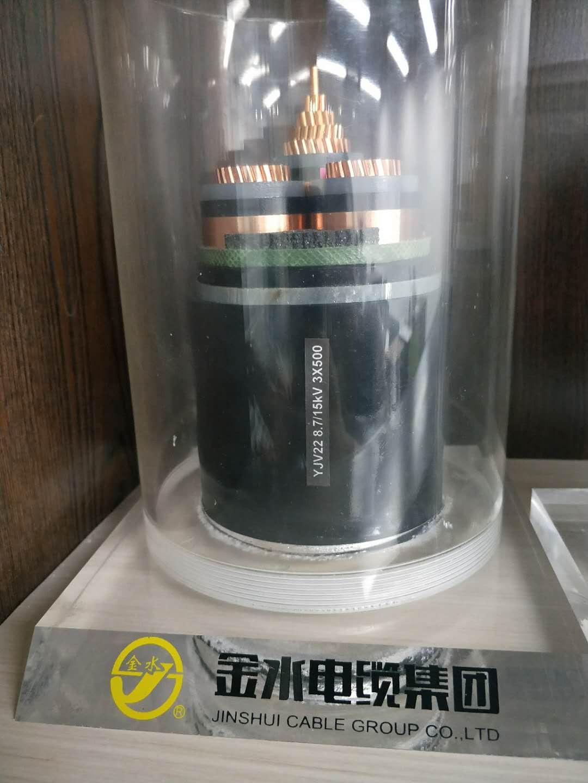 供應河南金水電纜電力電纜
