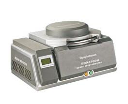 天瑞x射線合金分析儀EDX4500H