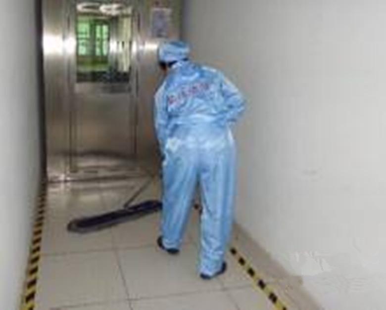 沈陽工業保潔服務沈陽涂裝車間保潔服務