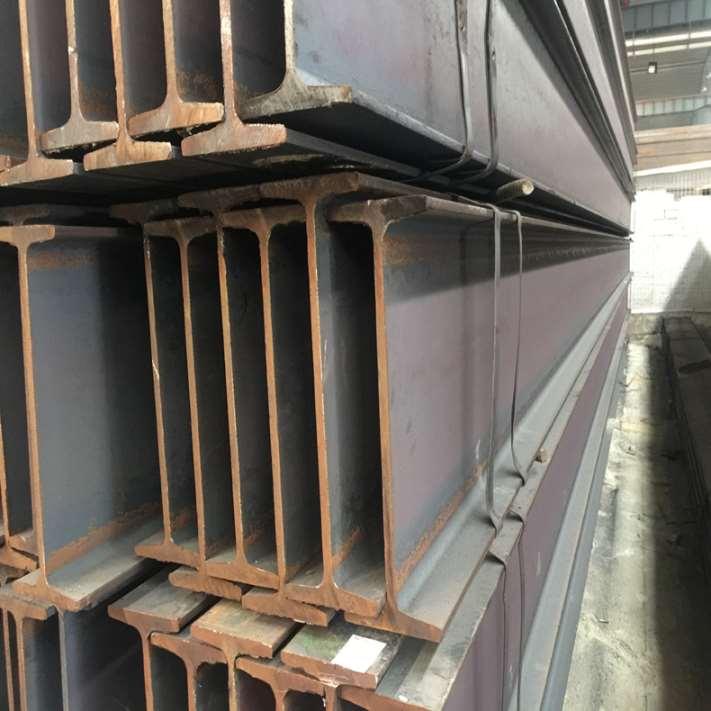 江門市 輕型工字鋼規格表價格銷售價格