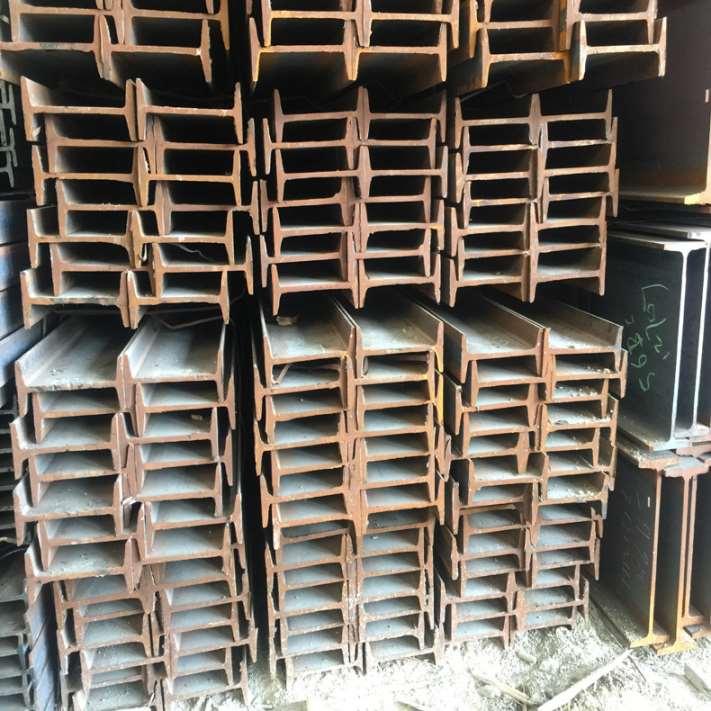 江门市 轻型工字钢规格表价格销售价格