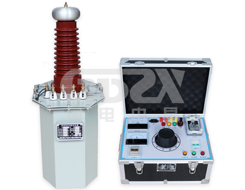 國電中星YD(J.Z)性價比高工頻耐壓試驗成套裝置