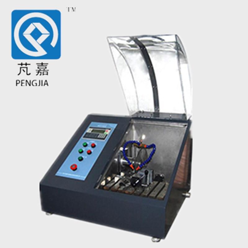 供應GTQ-5000型金相精密切割機