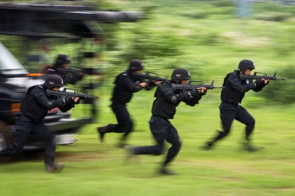 智慧重点人员视频监控系统v智慧视频公安管控系监狱李保国图片