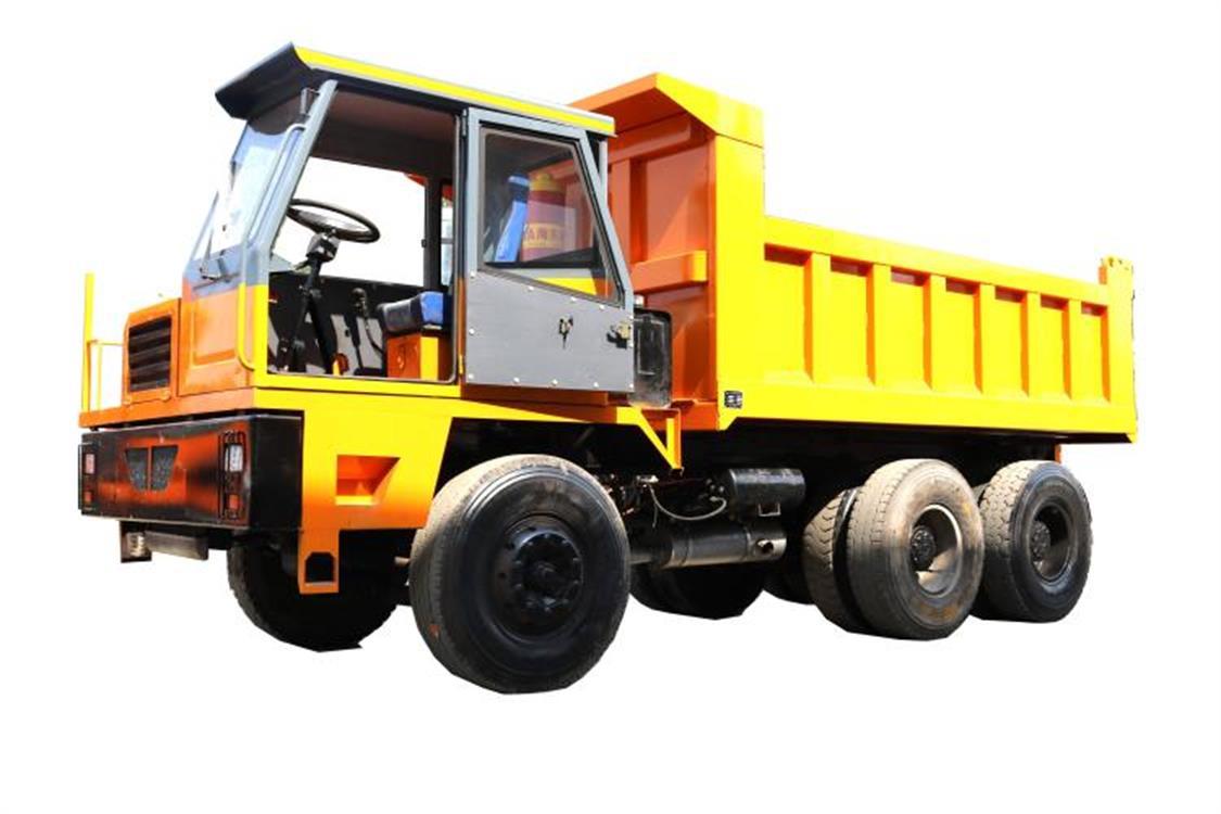 矿用四轮自卸车  双桥后八轮翻斗车 四不像工程车