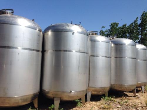 定做不銹鋼儲罐立式儲罐臥式儲罐不銹鋼