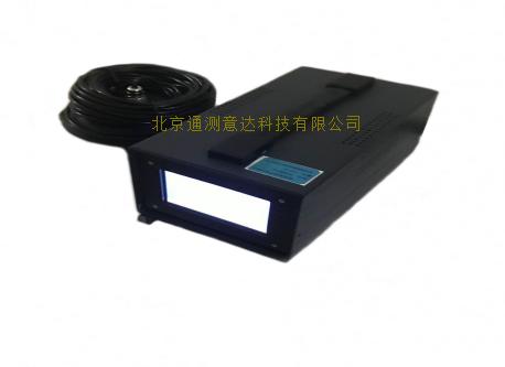 北京通測意達TC-BBS-I河床斷面測繪儀-自動繪制