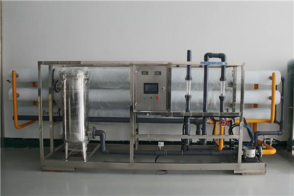 吴江工业净水设备丨纯净水设备丨水处理设备厂家