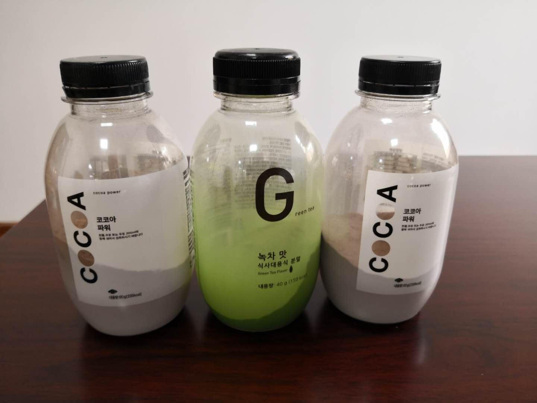 代餐新理念|瓶裝代餐粉odm全自動生產代工廠