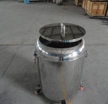供甘肅杜瓦罐維修和蘭州杜瓦罐修理