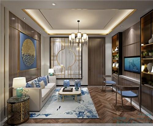 浦東酒店裝修-村本供-樣式-裝潢