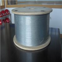 航空用鍍鋅鋼絲繩