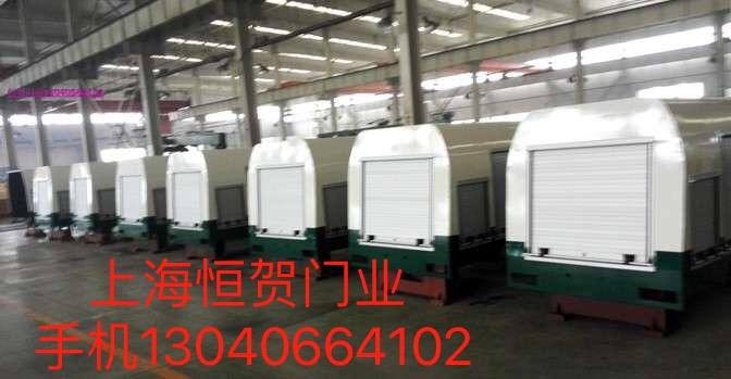 上海车用卷帘门厂