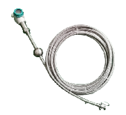 山东艾普信304不锈钢缆工磁致伸缩液位计APX901