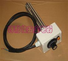 带测温棒型液体电加热器、法兰加热管