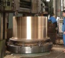 锡青铜套(QSn6.5-0.1铜套)耐磨铜套价格