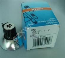 欧司朗93631 21V150W光学仪器专用灯泡