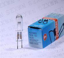 欧司朗HLX64633 15V150W光学仪器卤素灯泡