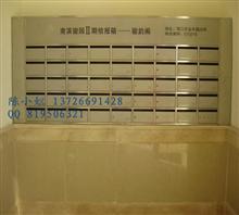 桂林哪里有专业生产不锈钢信报箱的工厂