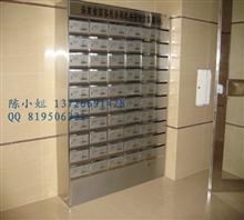 小区组合式不锈钢信报箱多少钱一户