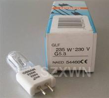 欧司朗米泡54460GLF230V235W光学仪器灯泡