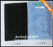 保定8mm聚酯纤维板 墙面美化专家 吸音装饰材料 培训中